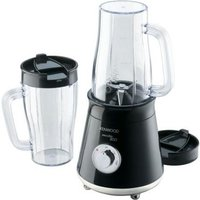 Kenwood Sb056 Smoothie 2go Smoothie Maker, Black at Currys Electrical Store