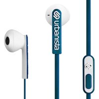 URBANISTA San Francisco Headphones - Blue & White, Blue