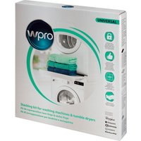 WPRO SKS101 Stacking Kit With Shelf