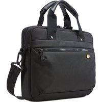 CASE LOGIC Bryker Attache 11 Laptop Case - Black, Black
