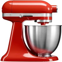 KITCHENAID Artisan Mini 5KSM3311XBHT Stand Mixer - Hot Sauce
