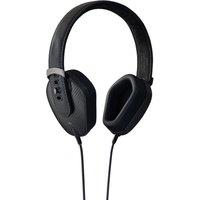 PRYMA HDP0107FIN Headphones - Carbon Black, Black