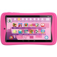 KURIO Advance C17151 7 Tablet - 16 GB, Pink, Pink