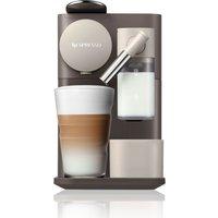 Nespresso By De'longhi Lattissima One En500.bw Coffee Machine - Brown, Brown