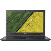 ACER Aspire 3 15.6 Intel® Core™ i3 Laptop - 1 TB HDD, Black, Black