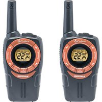 Click to view product details and reviews for Cobra Sc662c Walkie Talkie Twin.