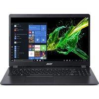 "Acer Aspire 3 A315-42 15.6"" Laptop - AMD Ryzen 3, 256GB SSD, Black,"