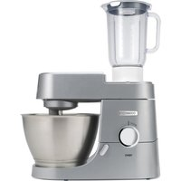 Chef KVC3110S Stand Mixer with Blender - Silver, Silver