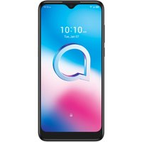 ALCATEL 3L - 32 GB, Grey, Grey at Currys Electrical Store