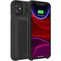 MOPHIE Juice Pack Access iPhone 11 Battery Case - Black, Black