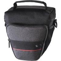 HAMA Valletta 110 Colt Camera Bag - Black, Black