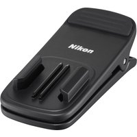 NIKON AA-10 Backpack Mount Clip, Black