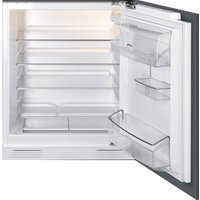 SMEG UKUD7140LSP Integrated Undercounter Fridge