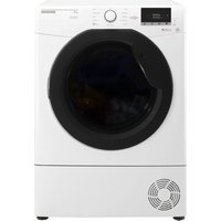 HOOVER Dynamic Next DX C9DKE NFC 9 kg Condenser Tumble Dryer - White, White