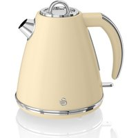 Click to view product details and reviews for Swan Retro Sk19020cn Jug Kettle Cream Cream.