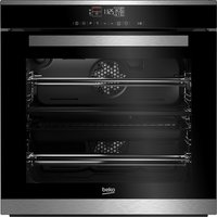 Click to view product details and reviews for Beko Pro Split Cook Bxvm35400x Electric Oven Stainless Steel Stainless Steel.