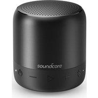 SOUNDCORE Mini 2 Portable Bluetooth Speaker - Black, Black