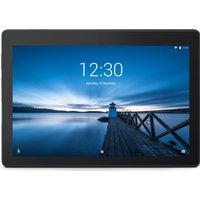 Lenovo Tab E10 Tablet - 16 GB, Black, Black