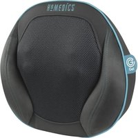 HOMEDICS Gel GSP-500H-GB Shiatsu Back and Leg Massage Pillow