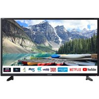 "32"" Sharp 1T-C32BC2KE1FB  Smart HD Ready LED TV"