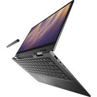 DELL Inspiron 13 7306 13.3 2 in 1 Laptop - Intel®Core™ i7, 512 GB SSD, Black, Black