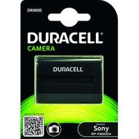 DURACELL DR9695 Lithium-ion Camera Battery sale image