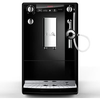 MELITTA Caffeo Solo & Perfect Milk E 957-101 Bean to Cup Coffee Machine - Black, Black