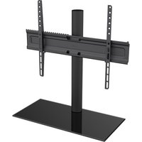 Avf B600bb 550 Mm Tv Stand With Bracket - Black, Black