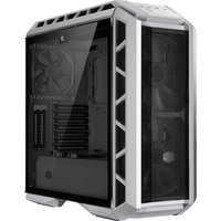 Image of COOLER MASTER MasterCase H500P ATX Full Tower PC Case, Grey