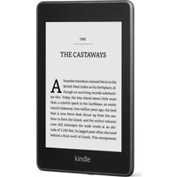 Kindle Paperwhite 6 Ereader - 8 Gb, Black, Black