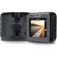 MIO MiVue C320 Full HD Dash Cam - Black