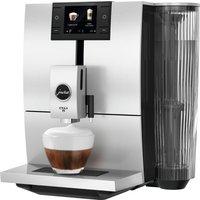 ENA 8 Smart Bean to Cup Coffee Machine - Metropolitan Black, Black