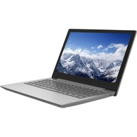 "LENOVO IdeaPad Slim 1 11.6"" Laptop - AMD A4, 64 GB eMMC, Grey, Grey"