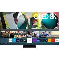 "65"" Samsung QE65Q950TSTXXU  Smart 8K HDR QLED TV with Bixby, Alexa & Google Assistant"