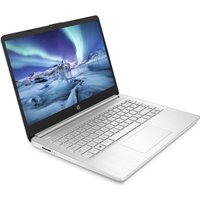 "HP 14s-dq1508sa 14"" Laptop - IntelCore i3, 256GB SSD"