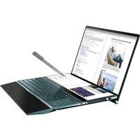 "ASUS ZenBook Pro Duo UX581LV 15.6"" Laptop - Intel®Core™ i9, 1 TB SSD, Blue, Blue"
