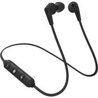 URBANISTA Madrid Wireless Bluetooth Earphones - Black, Black
