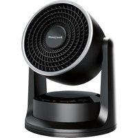 HONEYWELL TurboForce HHF565BE1 Hot & Cool Fan - Black, Black