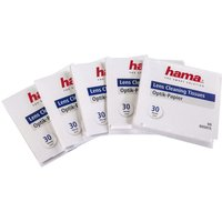 HAMA Optik-Papier 5915 Lens Cleaning Cloth - Pack of 150