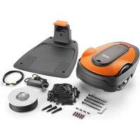 FLYMO EasiLife 800 Robot Lawn Mower