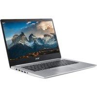 "ACER Aspire 5 A514-53 14"" Laptop - Intel®Core™ i5, 256 GB SSD, Silver, Silver"