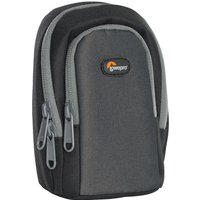 LOWEPRO Portland 30 Camera Case - Grey, Grey
