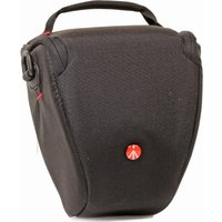 MANFROTTO Essential Holster Small DSLR Camera Bag - Black, Black
