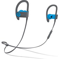 BEATS BY DR DRE Powerbeats3 Wireless Bluetooth Headphones - Flash Blue, Blue