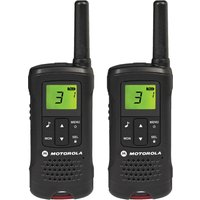 Click to view product details and reviews for Motorola Tlker 61 Walkie Talkies Black Black.