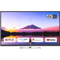 55 JVC LT-55C870 Smart 4K Ultra HD LED TV