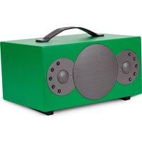 TIBO Sphere 4 Portable Wireless Smart Sound Speaker - Green, Green
