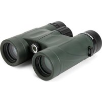 Celestron Nature DX 8 x 32 mm Binoculars - Green, Green