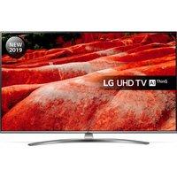 """LG 43UM7600PLB 43"""" Smart 4K Ultra HD HDR LED TV"""