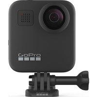 GoPro MAX 360 Action Camera - Black,
